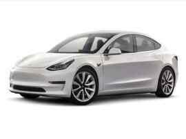 Model 3参数配置