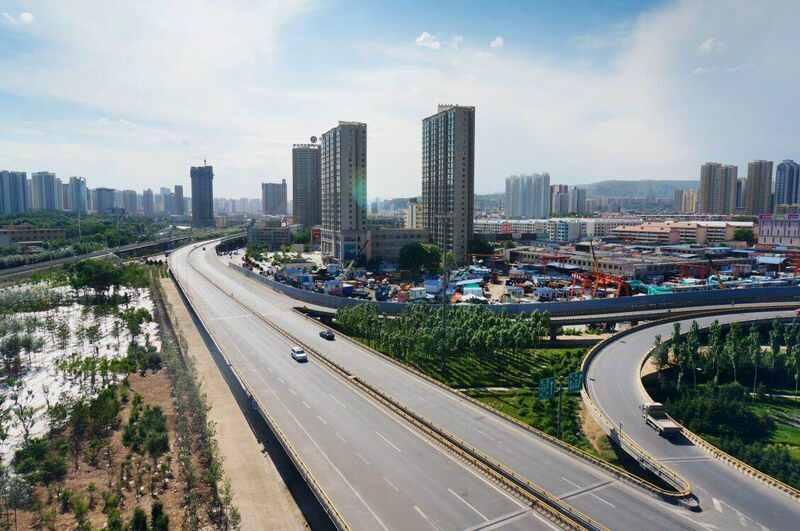 车主指南:西宁南绕城高速公路将于12月24日零点通车