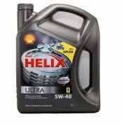 Shell 壳牌 Helix Ultra 超凡灰喜力 全合成机油 4L(