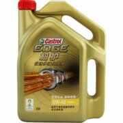 Castrol 嘉实多 极护 全合成机油 0W-40(SN级、4L装)