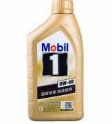 江浙沪皖:Mobil 美孚 金装 美孚1号 全合成机油(