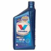 Valvoline 胜牌 DURA BLEND 星驰 5W-30 合成机油 946ml*4桶
