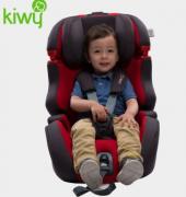 Kiwy 凯威一号 汽车安全座椅(5点固定/isofix接口)