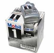 Mobil 美孚 美孚1号 发动机