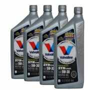 Valvoline 胜牌 SYN POWER 星皇