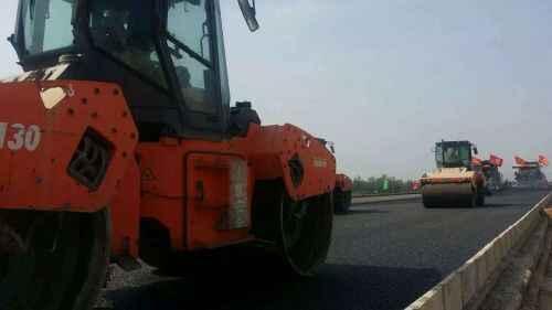 车主指南:山东高速公路年内将迎来开工潮 4段高速将通车