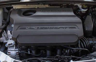 福特福睿斯发动机怎么样,福睿斯发动机质量怎样高清图片