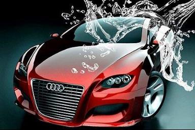 汽车打蜡的好处