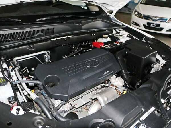 比亚迪发动机_【宋发动机护板】加装宋发动机护板有必要吗?价格、费用_车主 ...