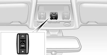 宝马3系天窗使用说明,宝马3系天窗使用图解高清图片
