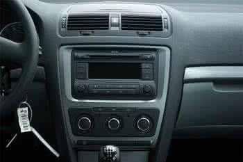 斯柯达明锐收音机设置,明锐收音机怎么调频