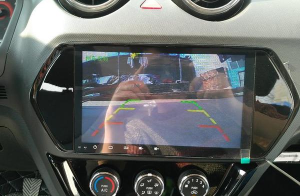 宝马x1加装倒车影像多少钱,宝马x1倒车影像安装流程图-宝马x1导航
